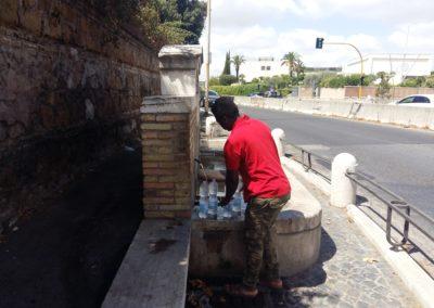 Fontanile acquedotto Traiano