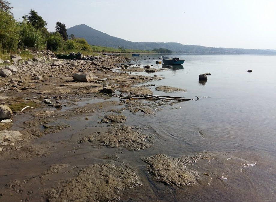 Serve una rivoluzione nella gestione del lago: tecnologia e democrazia