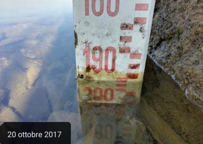 20 Ottobre2017: meno190,5
