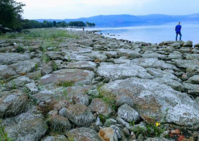 Formazione geologica emersa