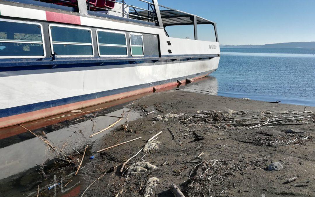 La necessità di costruire un nuovo modello di gestione del lago