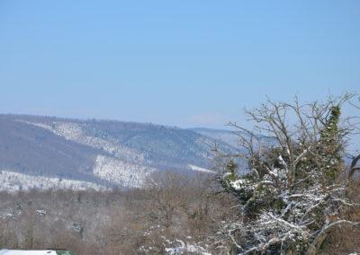 Monte Raschio, 26 febb 2018