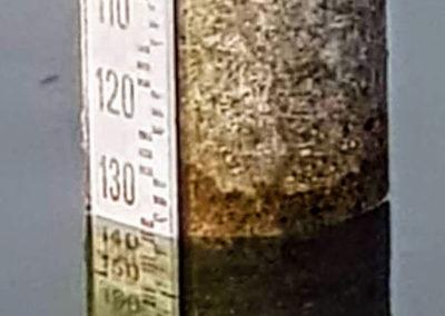 25 Maggio 2019 -132cm
