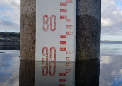 8 Febbraio 2021 -88 cm